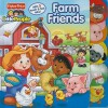 Farm Friends - Lori C Froeb, SI Artists