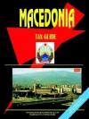 Macedonia Tax Guide - USA International Business Publications, USA International Business Publications