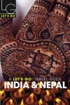 Let's Go India & Nepal 2004 - Let's Go Inc., Nitin Shah, Katie Heller, Adam Kampf, Matt Kutcher