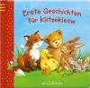 Erste Geschichten für Klitzekleine (Klitzekleine-Reihe) - Sabine Cuno, Dorothea Ackroyd, Marlis Scharff-Kniemeyer