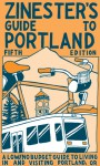 Zinester's Guide to Portland - Shawn Granton, Nate Beaty