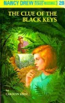 The Clue of the Black Keys - Carolyn Keene