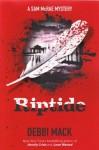 Riptide (A Sam McRae Mystery) - Debbi Mack