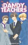 Honey Love Dandy Teachers - Shin Kawamaru