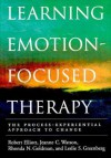 Learning Emotion-Focused Therapy: The Process-Experiential Approach to Change - Robert Elliott