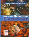 Prentice Hall Science Explorer: Chemical Interactions - David V. Frank, John G. Little, Steve Miller