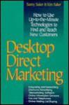 Desktop Direct Marketing - Sunny Baker, Kim Baker