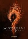 Winterflame: Vandaria saga - Fachrul R.U.N., Melody Violine, Gita Nuari