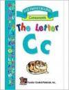 The Letter C Easy Reader - SUSAN B. BRUCKNER