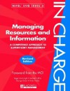 Managing Resources and Information - Roger Cartwright, Anita Candy, George Green