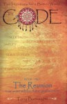 The Code Book Two: The Reunion a Parable for Peace - Tony Burroughs