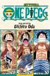 One Piece: Skypeia 28-29-30 - Eiichiro Oda