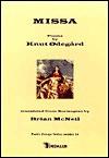 Missa: Poems - Knut Ødegård, Brian McNeil