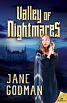 Valley of Nightmares - Jane Godman