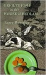 Gefilte Fish in the House of Bedlam - Larry Baumhor
