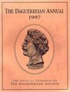 The Daguerreian Annual, 1997 - Mark S. Johnson, Matthew Isenburg, John Wood