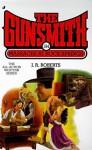 The Gunsmith #194: Massacre at Rock Springs - J.R. Roberts
