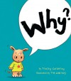 Why? - Tracey Corderoy, Tim Warnes