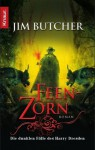 Feenzorn - Jim Butcher, Jürgen Langowski