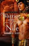 Warrior of the Nile (The Gods of Egypt) - Veronica Scott