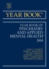Year Book of Psychiatry and Applied Mental Health - John A. Talbott