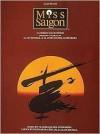 Miss Saigon - Alain Boublil, Claude-Michel Schönberg, M. Wolfsohn