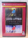 I'd Know You Anywhere - Linda Emond, Laura Lippman