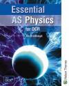 Essential As Physics For Ocr (Essential As) - Jim Breithaupt