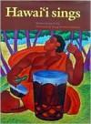 Hawai'i Sings - Joy S. Au, Doug Po'oloa Tolentino