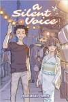 A Silent Voice 5 - Yoshitoki Oima