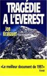 Tragedie A L'Everest - Jon Krakauer