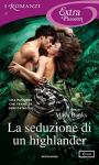 La seduzione di un highlander (Trilogia McCabe Vol. 2) - Maya Banks