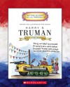 Harry S. Truman: Thirty-Third President 1945-1953 (Getting to Know the U.S. Presidents) - Mike Venezia, Mike Venezia