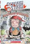 Scream Team #1: The Werewolf at Home Plate - Bill Doyle, Jared D. Lee