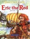 Eric the Red: The Viking Adventurer - Neil Grant