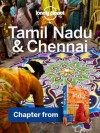 Lonely Planet Tamil Nadu: Chapter from India Travel Guide (Country Travel Guide) - Sarina Singh, Lonely Planet
