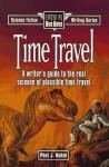 Time Travel - Paul J. Nahin