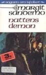 Nattens demon - Margit Sandemo, Bente Meidell