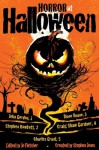 Horror at Halloween [The Whole Book] - Stephen Jones, Jo Fletcher