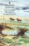 The Complete Memoirs of George Sherston - Siegfried Sassoon