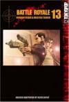 Battle Royale, Vol. 13 - Koushun Takami, Masayuki Taguchi, Keith Giffen, Tomo Iwo