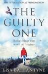 The Guilty One - Lisa Ballantyne