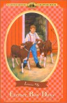 Farmer Boy Days - Laura Ingalls Wilder, Renée Graef