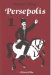 Persepolis, Volume 1 - Marjane Satrapi