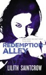 Redemption Alley (Audio) - Lilith Saintcrow