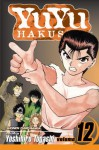YuYu Hakusho, Volume 11: The Main Event - Yoshihiro Togashi
