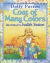 Coat of Many Colors - Dolly Parton, Judith Sutton