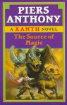 Source of Magic - Piers Anthony