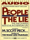 People of the Lie Vol. 2: The Hope for Healing Human Evil (Audio) - M. Scott Peck