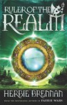Faerie Wars III: Ruler of the Realm: Ruler of the Realm - Herbie Brennan